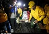 جسد آخرین معدنچی در معدن آزادشهر کشف شد/تعداد کشتهشدگان به 43 نفر رسید