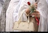 جشن بزرگ ازدواج در قم