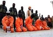 داعش 3 هزار غیرنظامی عراقی را ربود