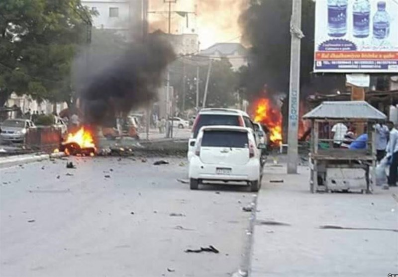 صومالیہ: بم دھماکے میں فوج کے جنرل سمیت 6 ہلاک، 10 زخمی / الشباب نے ذمہ داری قبول کر لی