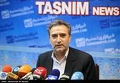 نشست خبری رئیس ستاد انتخاباتی قالیباف در خبرگزاری تسنیم