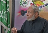 Nobody Allowed to Surrender Palestinian Land: Hamas