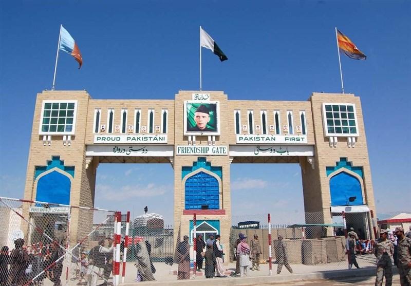 افغان حکام کی درخواست پر باب دوستی کھول دیا گیا