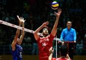 Iran U-23 Downs Iraq at Asian Volleyball Championship