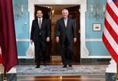 قطر: طرح کاهش تنش در سوریه جایگزینی برای انتقال سیاسی قدرت نیست