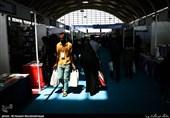 هفتمین روز سی امین نمایشگاه بین الملی کتاب تهران