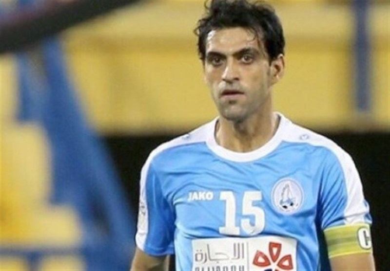 Persepolis Reaches Agreement with Iraqi Defender Ali Hussein Rehema