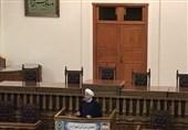 دیدار «روحانی» با جمعی از نمایندگان مجلس + تصاویر