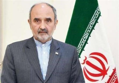 ایرانی سفیرکی قومی اسمبلی کے اسپیکرسے ملاقات، دوطرفہ تعلقات پر تبادلہ خیال