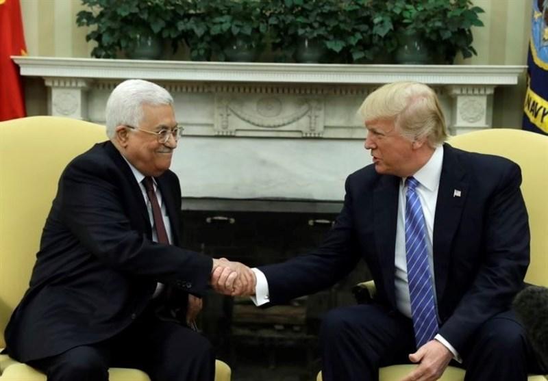 پروژه سازش فلسطینی و مقابله با نفوذ ایران دو راهبرد واشنگتن در منطقه است