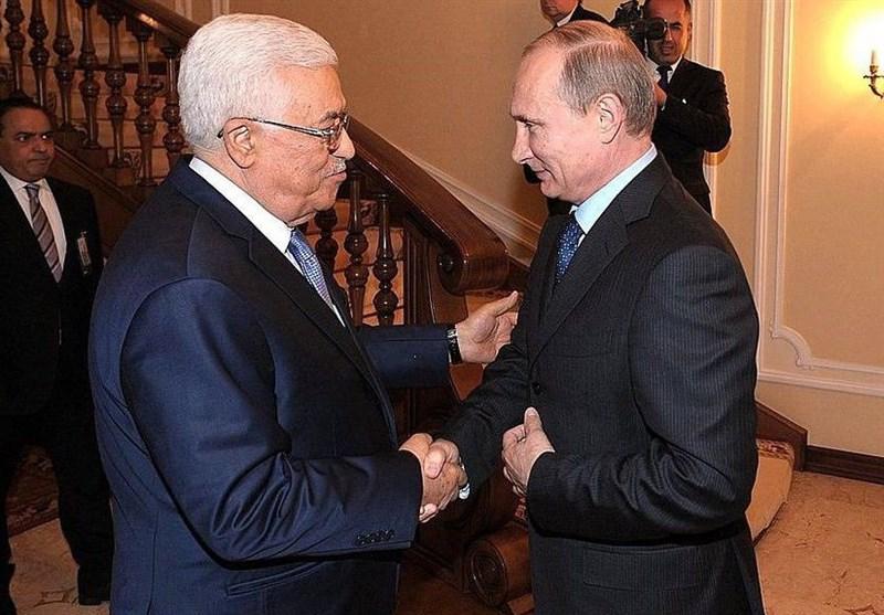 فلسطینی صدر کی روسی ہم منصب سے ملاقات؛ امریکہ سے تعلقات مکمل طور پر معطل ہیں