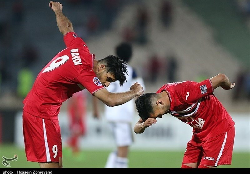 «ترین»های لیگ قهرمانان آسیا در پایان مرحله گروهی/ ایران با ۳ نماینده بهترین کشور غرب آسیا