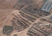 ABD Ve İngiliz Güçleri Suriye Ve Ürdün Sınırında