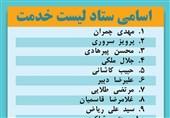 لیست 21 نفره اصولگرایان برای انتخابات شورای شهر منتشر شد + اسامی