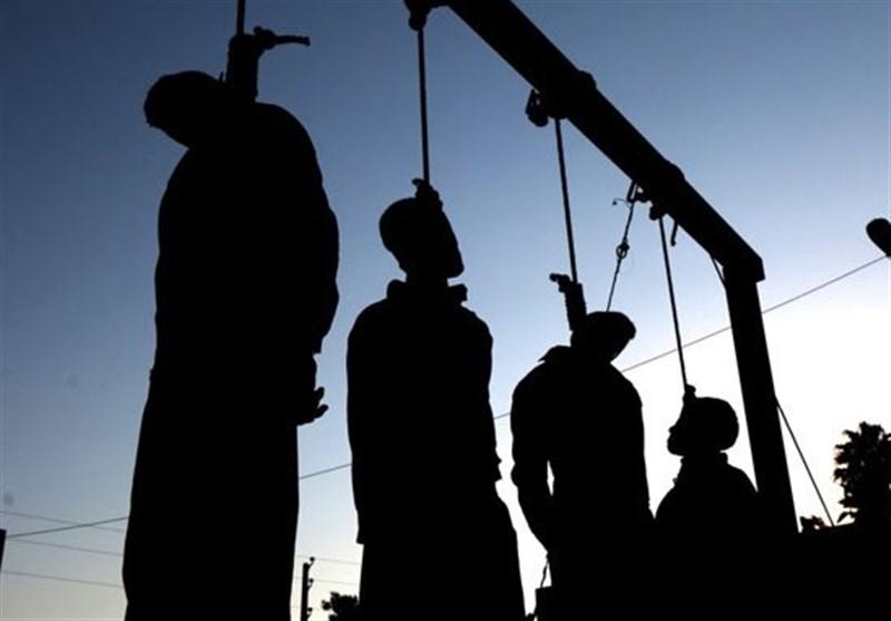 فوجی عدالتوں سے سزا پانے والے مزید چار طالبان دہشتگردوں کو پھانسی