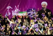 «حقّهی کثیف» حامیان روحانی برای ایجاد درگیری و آشوب در مشهد