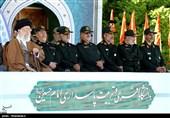 الإمام الخامنئی: هدف الأعداء قصیر المدى هو زعزعة الأمن واثارة الفوضى والفتنة