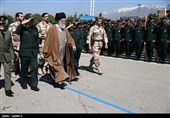 Leader Warns Enemies of Iran's Hard Response to Aggression