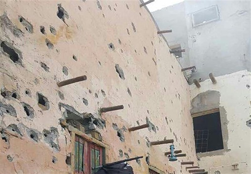Saudi Regime Forces Kill 4 after Laying Siege to Shiite-Populated City