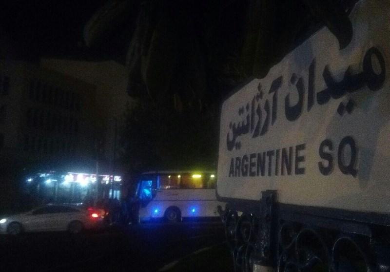 شبهای آرژانتینی «تهران» + تصاویر