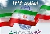 926 شعبه اخذ رای در استان زنجان مستقر میشود