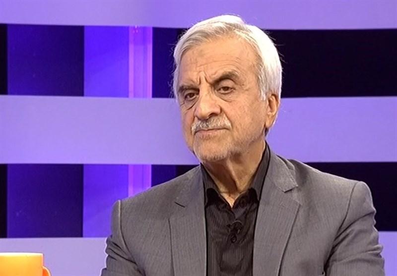 هاشمیطباء: از مشارکت وسیع ملت بزرگ ایران قدردانی و تشکر میکنم