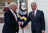 روسیه افشای اطلاعات طبقهبندی شده توسط ترامپ را رد کرد