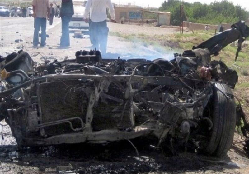 افغان بم دھماکہ