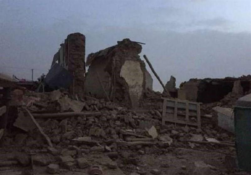 چین زلزلہ 1