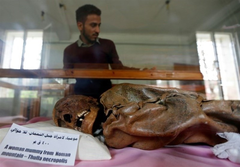 Yemen War, Saudi Aggression Threaten Millennia-Old Mummies