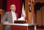 شهرام نوری مسئول بسیج دانشجویی مازندران