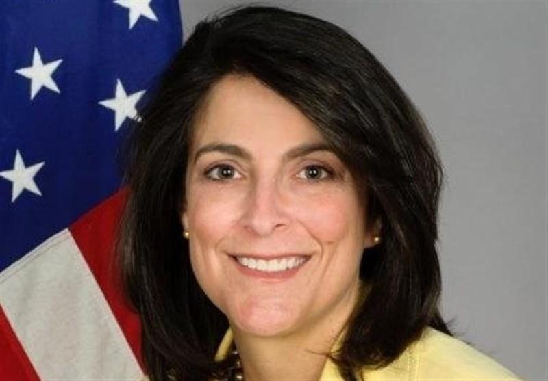سفیر آمریکا قطر