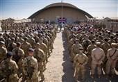 تایمز: انگلیس نیروهایش را از افغانستان خارج میکند