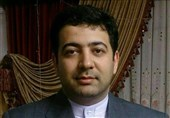 «جولایی» مدیرکل دفتر روابط عمومی دانشگاه آزاد شد + سوابق