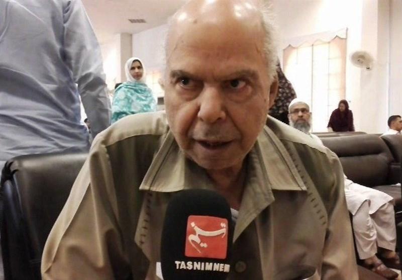 ڈاکٹر شوقی احمد دنیا