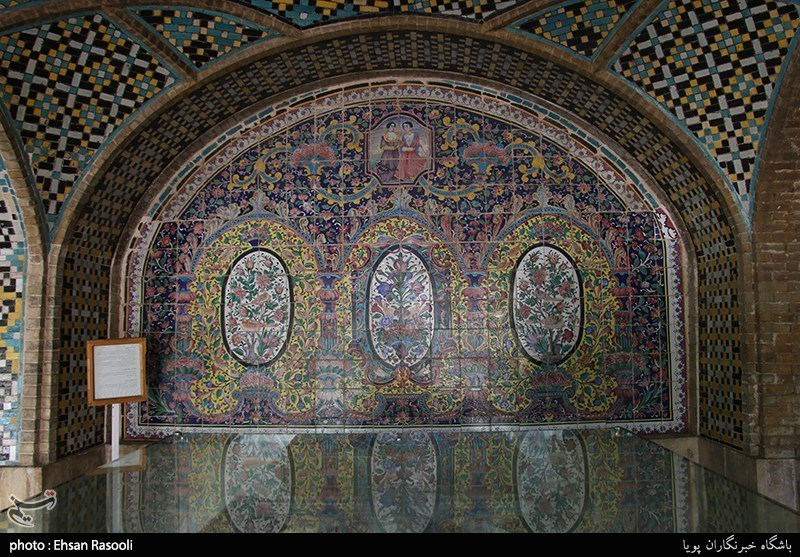 Golestan Palace: A Historical Complex at the Heart of Iranian Capital