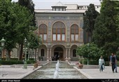 Golestan Palace in Tehran: A Tourist Attraction of Iran
