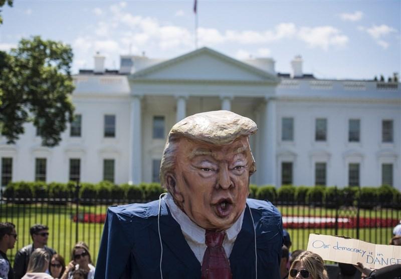 افت 22 درصدی تجارت ایران و آمریکا در دولت ترامپ