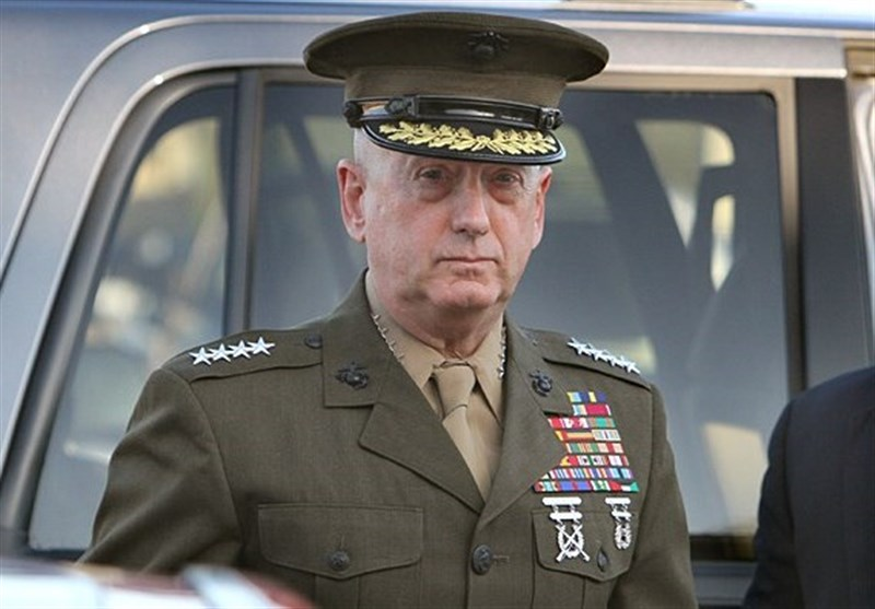 War with North Korea Would Be Tragic: US Military Chief