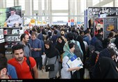 Tahran Uluslararası Kitap Fuarı Bugün Açılıyor