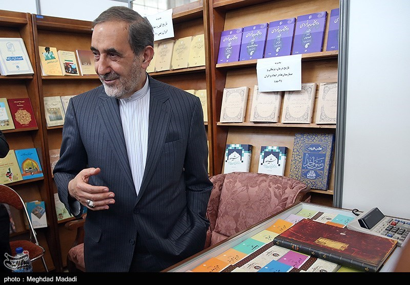 Iranians Show Companionship with Establishment, Velayati Says after High Turnout in Election