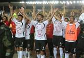 Naft Tehran Wins Iran's Hazfi Cup