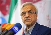 المرشح الرئاسی هاشمی طبا یقترع لانتخاب رئیس للجمهوریة