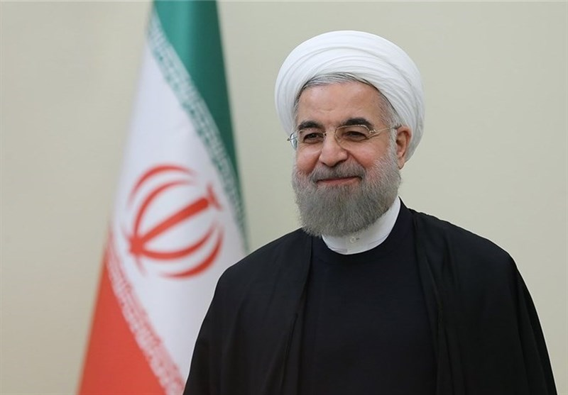 Foreign Officials Congratulate Iran's President on Election Win