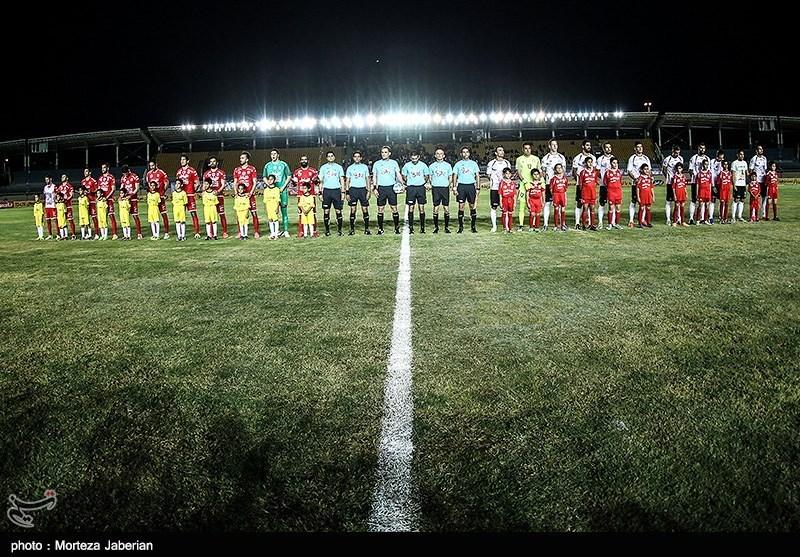 فتاحی راهی خرمشهر شد/ احتمال تغییر محل برگزاری فینال جام حذفی