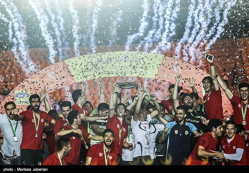 قرعهکشی جام حذفی 3 مرداد برگزار میشود
