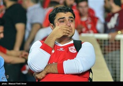 Naft Tehran Beats Tractor Sazi to Win Iran's Hazfi Cup