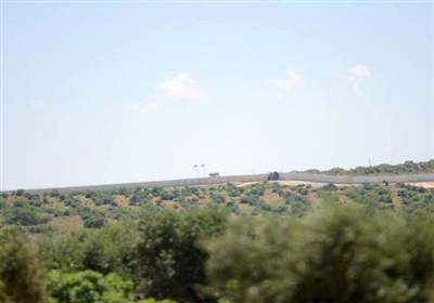 آغاز ورود نیروهای وابسته به دولت سوریه به عفرین
