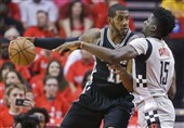 اسپرز به دنبال تاریخسازی در لیگ NBA