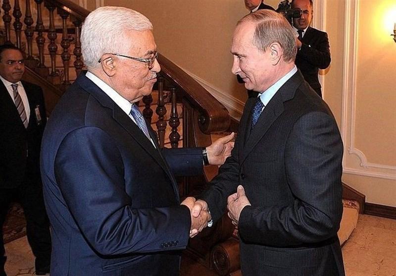 ماسکو شروع سے ہی فلسطین اور اسرائیل کے درمیان گفتگو کا حامی رہا ہے: پوتین